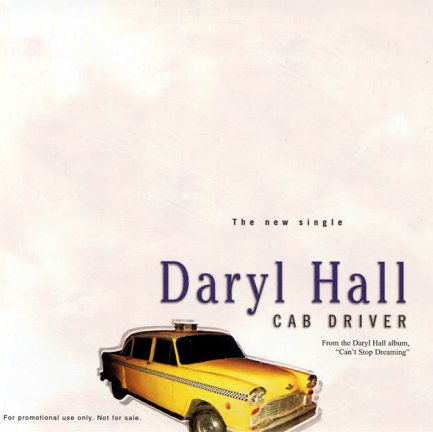 Cab Driver lyrics by The Mills Brothers - original song ...