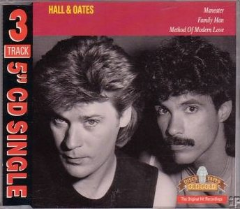 Singles hall and oates