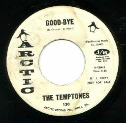 Temptones Good-bye.jpg (9457 Byte)