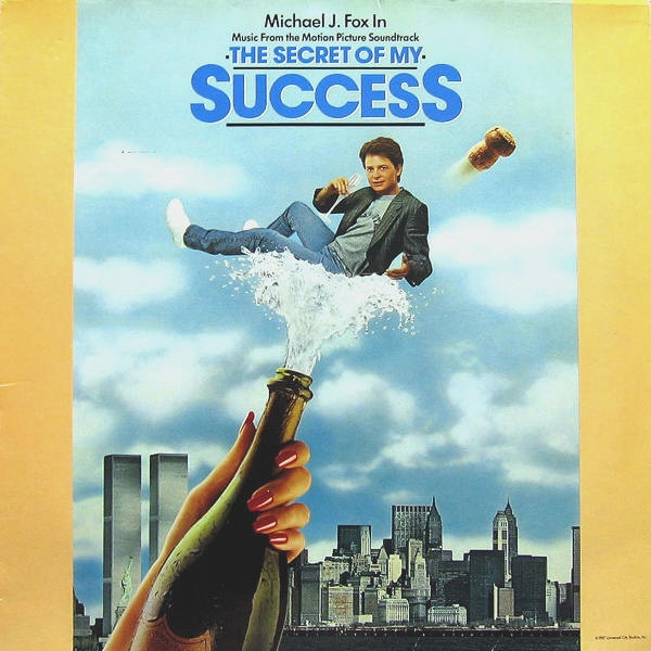 Secret to my success soundtrack download deluxe