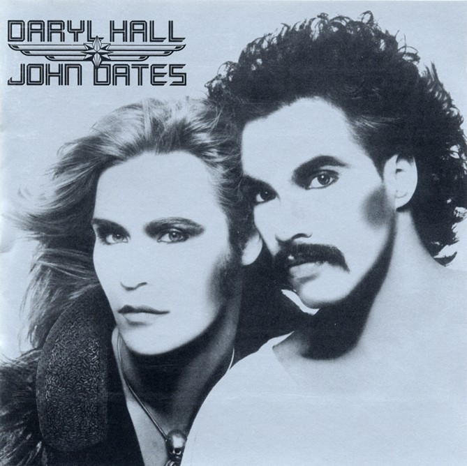 Daryl Hall John Oates I Cant Go For That Club Mix No Can Do