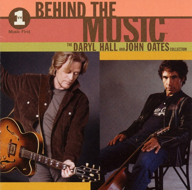 VH1-Behind The Music - Daryl Hall & John Oates