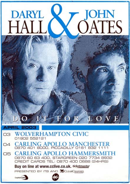 singles hall and oates Freital